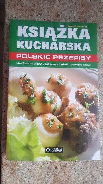 Nowa Książka Kuchnia Polska Polskie Przepisy I Nie Tylko