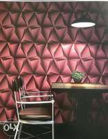 Super 3d durable and affordable wall papers.