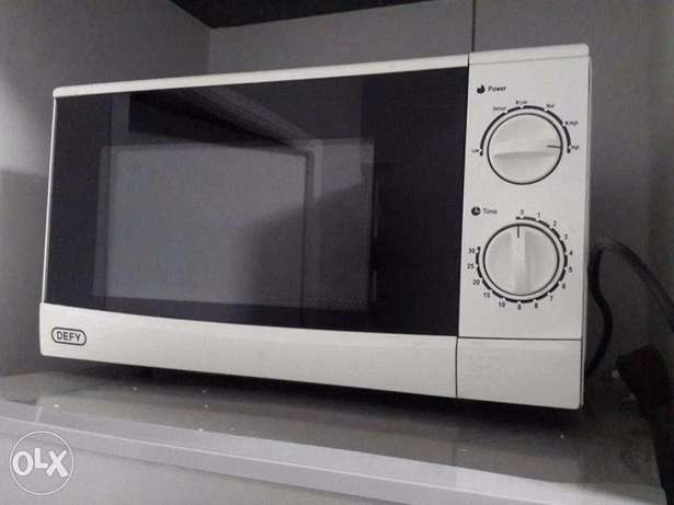 Defy 20L Microwave for sale Hatfield - image 1