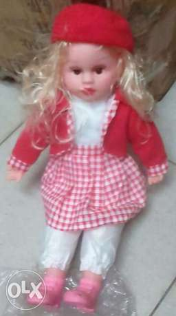 Doll*17inches length*New*KSh.1500** Milimani Estate - image 1