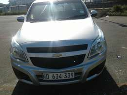 2013 chevrolet utility bakkie with air con 1.4 for sale