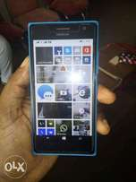 Nokia Lumia 730 Dual SIM Blue for Sale