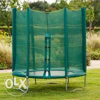 6 ft trampoline free delivery