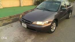 Honda accord baby boy for sale.