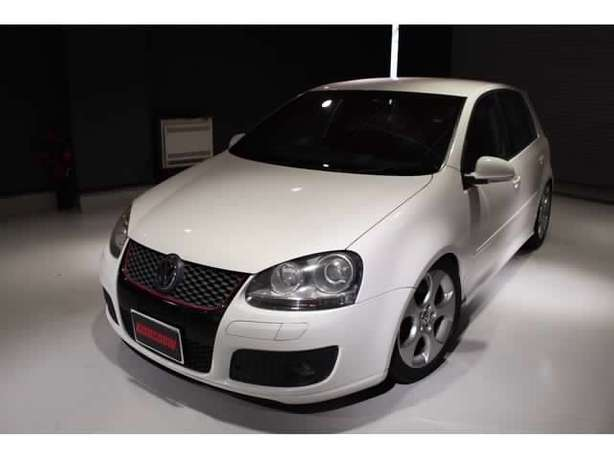 Volkswagen golf5 gti wanted Klerksdorp - image 3