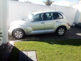 Pt Cruiser Spares wanted