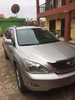Tokunbo Lexus Rx350 forsale