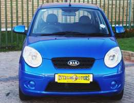Kia Picanto 1.1 for sale, Roodepoort