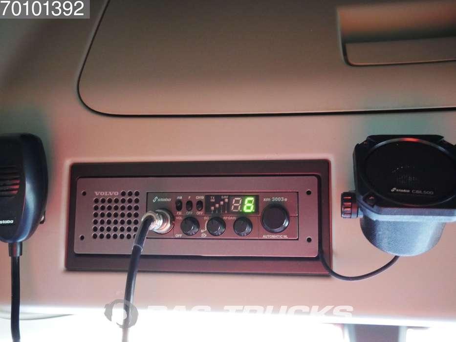 Volvo FH16 750 8X4 Liftachse+Lenkachse I-Park Cool Euro 6 - 2015 - image 20