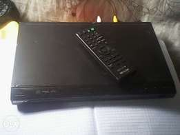 Sony DvD player (Original) call or text