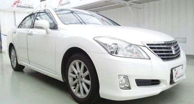 "TOYOTA CROWN ""Auto Cats International Ltd"" Mombasa Island - image 1"