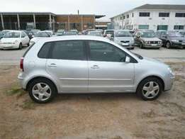 2004 vw polo playa accident free with a good service history uses manu