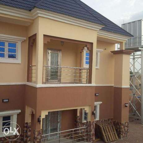 Beautifully finished duplex for sale in Kano Kano Municipal - image 1