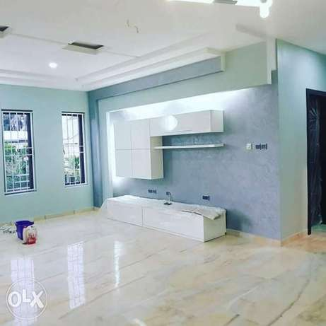 4 Bedroom Luxury Terrace Duplex with Swimming Pool at Ikoyi Lekki Phase 1 - image 2