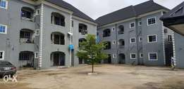 Hostels for sale!!! 19 units of self-containe 2units of 1bedroom Choba