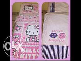 Babies Bedding to fit Cot\bed
