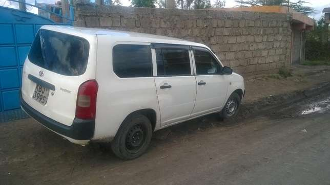Toyota probox kbj 1500cc clean at 370k neg. Athi River - image 1