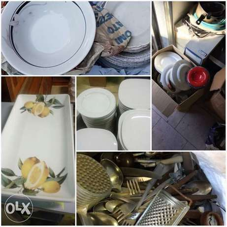 assorted stock cutlery both new and used at incredible prices Kisumu CBD - image 1