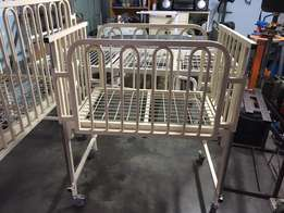 Hospital baby cot for sale
