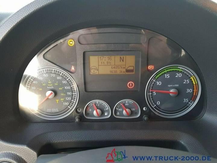 Iveco 120 E 28 EEV Meiller nur 64TKM 3 Sitzer 2x AHK - 2014 - image 15