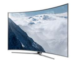 49inch Samsung FHD smart*curved led television
