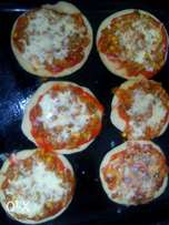 Irresistible Homemade Pizzas for your kids