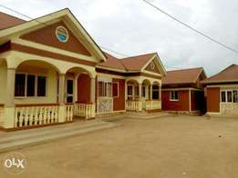 Mbalwa 2bedroomed house for rent at 450k