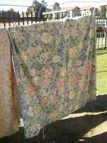 Floral curtains for sale