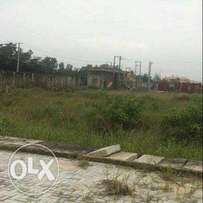 20 plots of land available for sale in Ogombo, Ajah