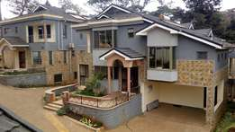 Townhouses for sale in Westlands