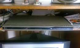 LG DVD player for sale