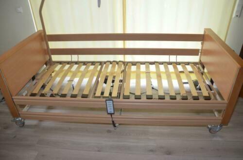 łóżko Rehabilitacyjne Elektryczne Wypożyczenie Wynajem