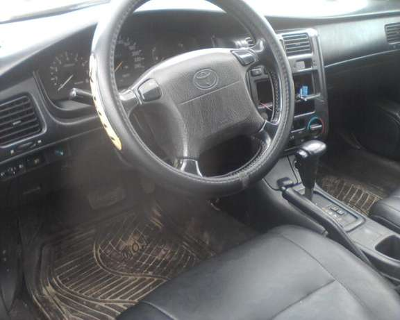 Toyota Carina E 2000 for urgent sale Warri South-West - image 4