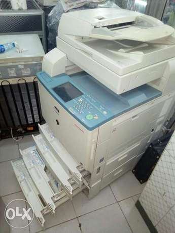 Canon copier and photocopy machine very fast efficient and works well Nairobi CBD - image 4