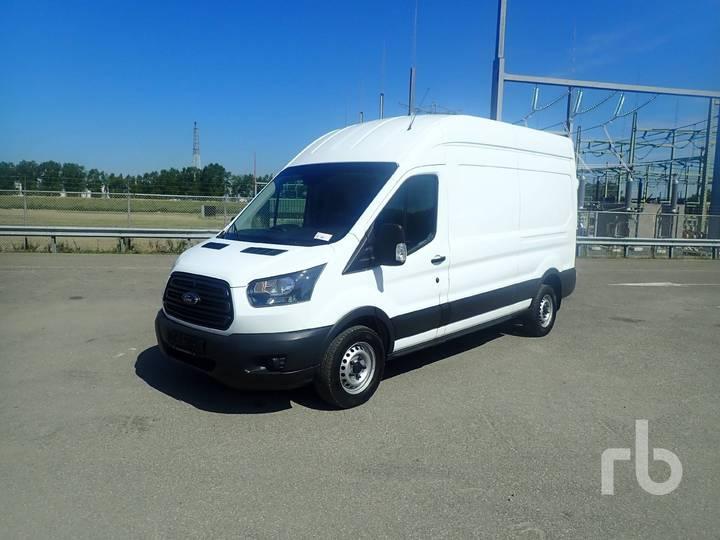 Ford TRANSIT 130T350 Van - 2016