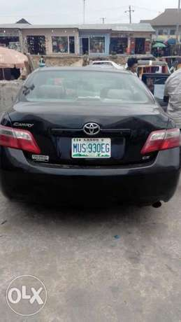Toyota Camry 2007 model for sale in ph Port Harcourt - image 2