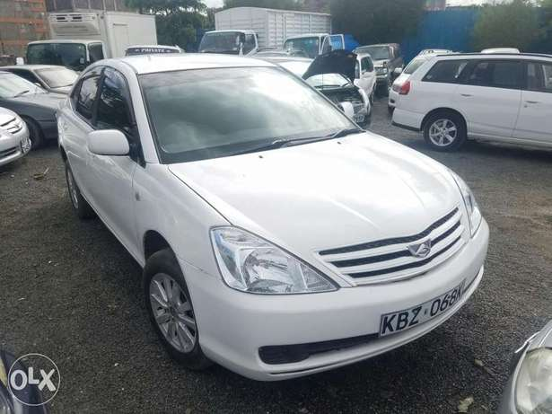 Toyota Allion ,great condition. Buy and drive Embakasi - image 1