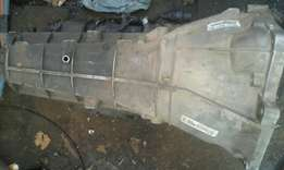 Bmw e36 gearbox 5speed manual