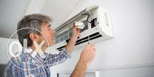 AC maintenance at your home with low price