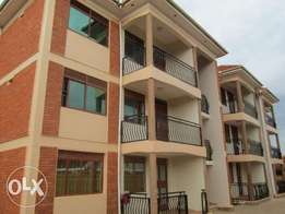 Dreamlight Double for rent in Bweyogerere-West at 300k
