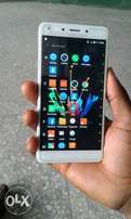 Clean Infinix Zero 4 in Good and Working Condition