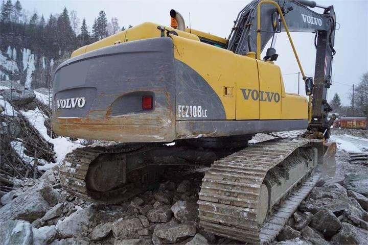 Volvo Ec210 Blc - 2004 - image 5