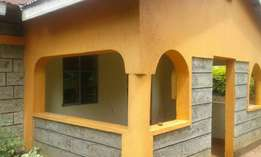 Quick sale,3 bedroom Hse at mikimbi,EMBU county.