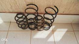 Nissan Cube Coil Springs