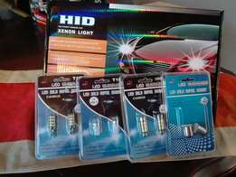 HID KITS & Parks for sale