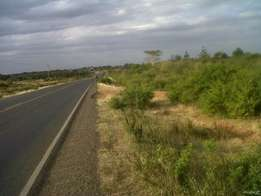 Matuu 23,000 Acres Kitui/Garissa Road Junction Land for Sale