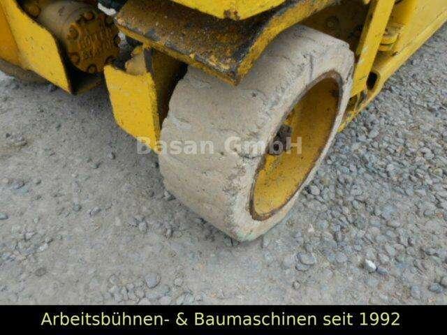Genie Arbeitsbühne GS 1930, AH 7,80 m - 2000 - image 10