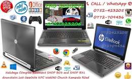 HP 8570w Mobile Workstation Core i7 NEW High Performance laptops