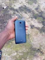 Infinix hot4 lite a month old along with charger