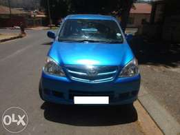 Toyota Avanza cars for sale R23200
